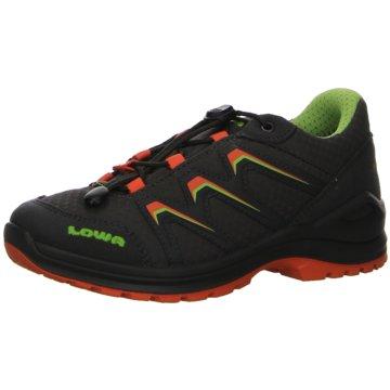 LOWA SportschuhMADDOX GTX LO JUNIOR - 350121 grau