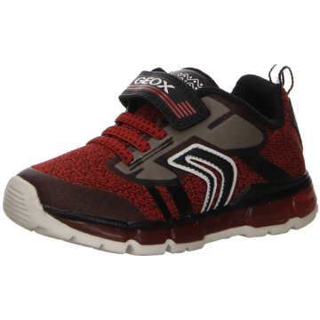 Geox Sneaker LowAndroid rot