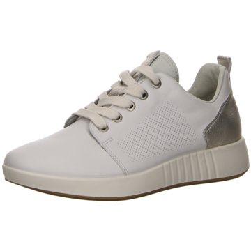 Legero Sneaker LowEssence weiß