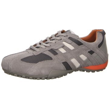 Geox Sneaker grau