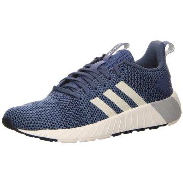 adidas Sneaker LowQuestar BYD blau