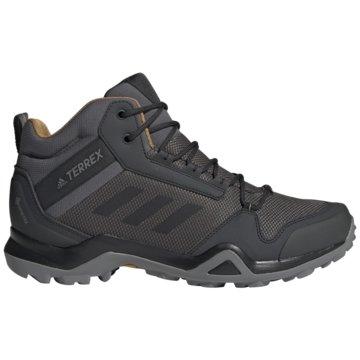 adidas Outdoor SchuhTERREX AX3 MID GTX - BC0468 schwarz