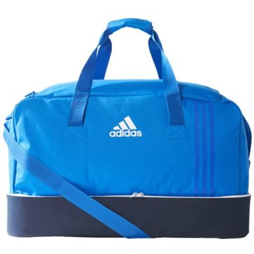 adidas SporttaschenTiro Teambag Sporttasche mit Bodenfach Large blau -