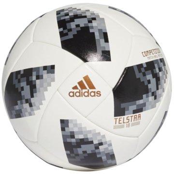 adidas FußbälleWorld Cup Competition -