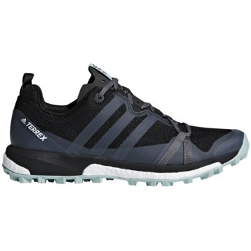 adidas TrailrunningTerrex Agravic Outdoorschuhe schwarz