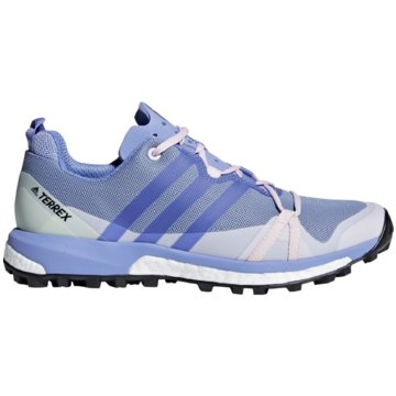 adidas TrailrunningTerrex Agravic Damen blau