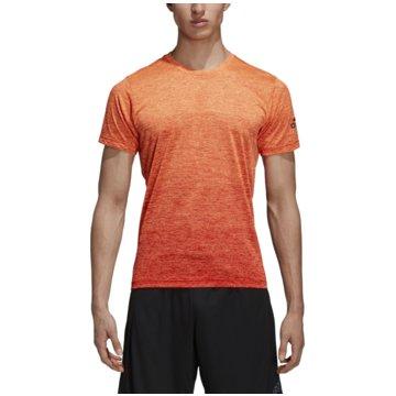 adidas T-ShirtsFreeLift Gradient T-Shirt orange
