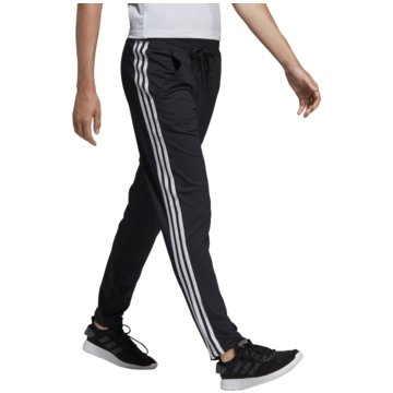 adidas TrainingshosenD2M 3S PANT - DS8732 schwarz