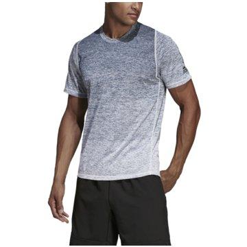 adidas T-ShirtsFL_360 X GF GRA grau