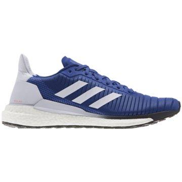 adidas RunningSOLAR GLIDE 19 M blau