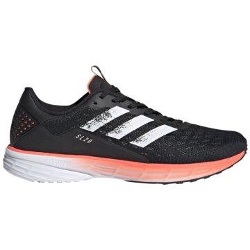 adidas RunningSL20 schwarz