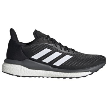 adidas RunningSolar Drive Boost 19 Women schwarz