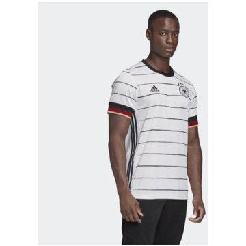 adidas FußballtrikotsDFB H JSY - EH6105 -