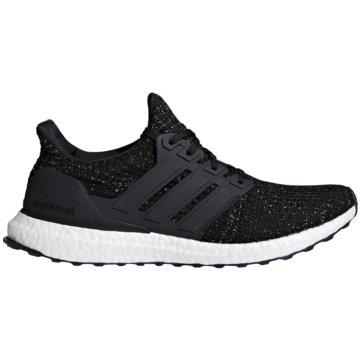 adidas RunningUltra Boost Laufschuhe schwarz