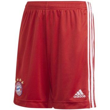 adidas FußballshortsFC Bayern München Heimshorts - FI6203 -