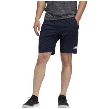 adidas kurze Sporthosen4K 3S+ WV SHORT schwarz