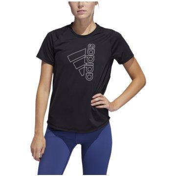 adidas T-ShirtsTech Bos Tee schwarz