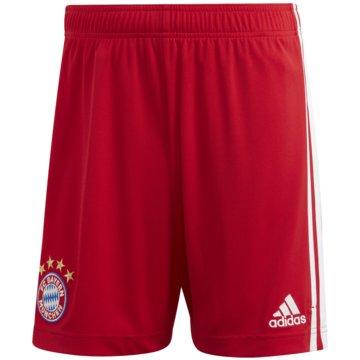 adidas FußballshortsFC Bayern München Heimshorts - FQ2903 -