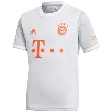 adidas FußballtrikotsFCB A JSY Y - FR4020 -
