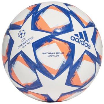 adidas FußbälleUCL Finale 20 Junior League 290 -