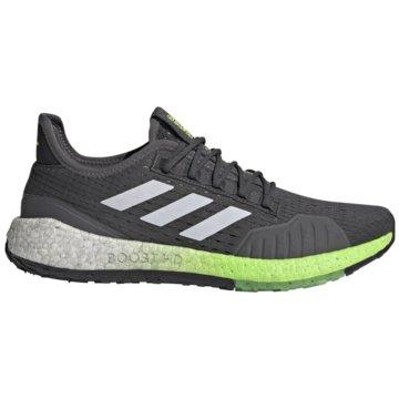 adidas RunningPULSEBOOST HD S.RDY M grau