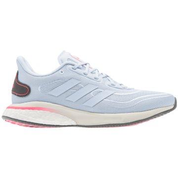 adidas RunningSupernova Running blau