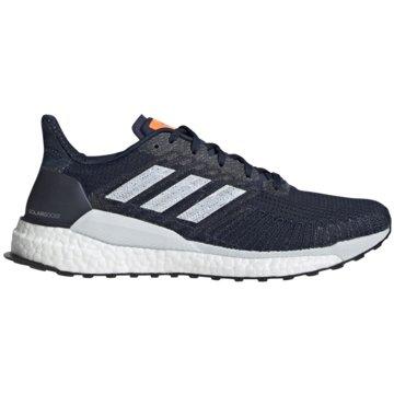 adidas RunningSOLAR BOOST 19 M - G28059 blau