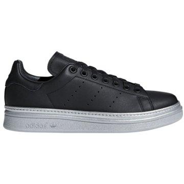 adidas Originals Stan Smith New Bold Sneaker für Damen Grün