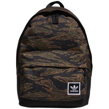 adidas Originals TagesrucksäckeTiger Camouflage Rucksack -