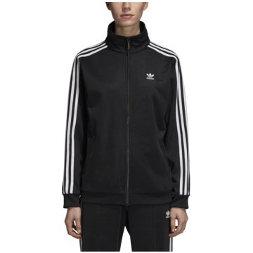 adidas Originals FleecejackenContemp Track Top -