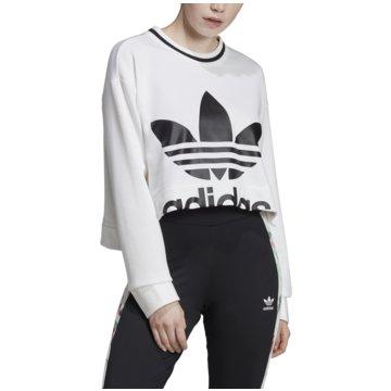 adidas Hoodiesadidas originals Cropped Sweatshirt -