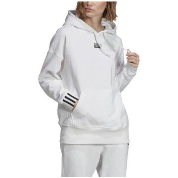 adidas HoodiesVOCAL HOODIE - ED5850 weiß