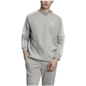 adidas Hoodies3-STRIPES CREW -