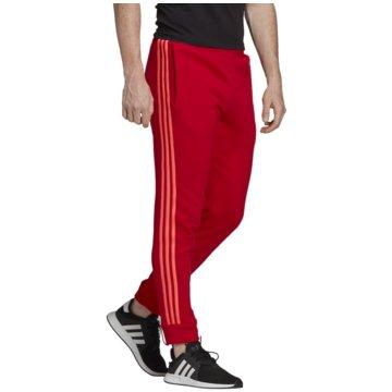 adidas Trainingshosen3-STRIPES PANT - EJ9694 -