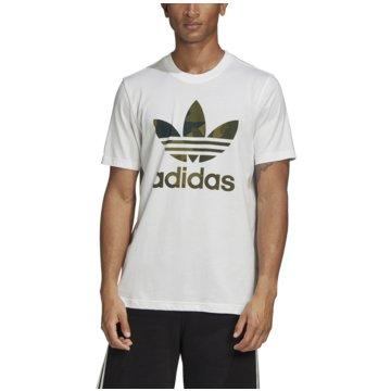 adidas T-ShirtsCAMO INFILL TEE -
