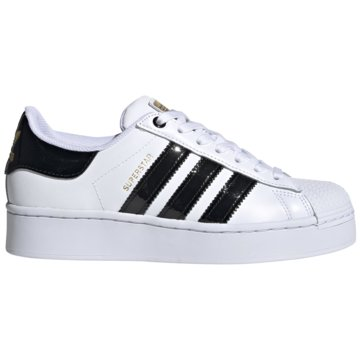 adidas Sneaker WorldSUPERSTAR UP W -