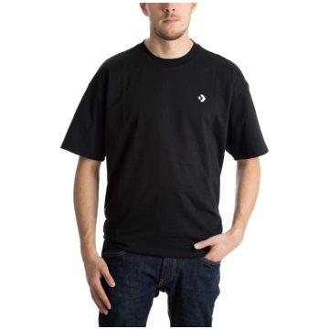 Converse T-ShirtsSTAR CHEV EMB OVERSIZED TEE -