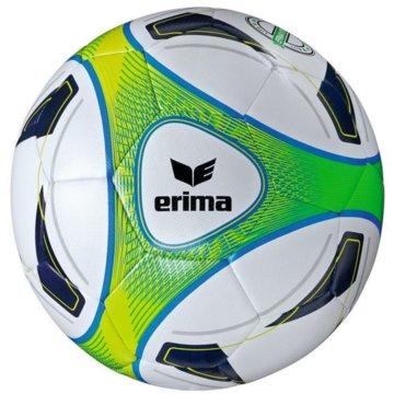 Erima FußbälleHybrid Lite 350 Gramm Fußball weiß grün -