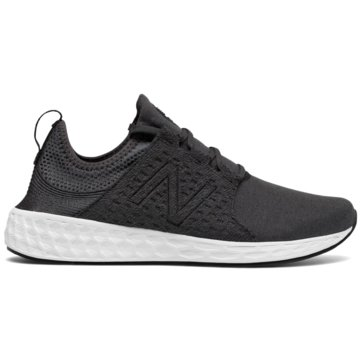 New Balance RunningFresh Foam Cruz Retro schwarz