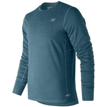New Balance PololangarmshirtsSeasonless Long Sleeve -
