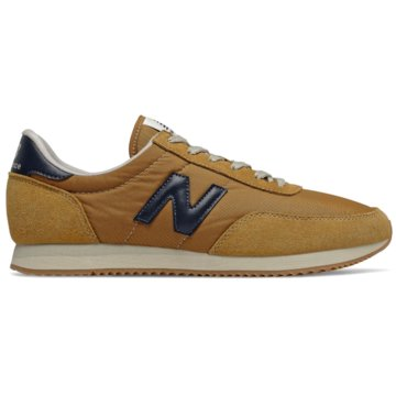 New Balance Sneaker LowUL720 D - 777611 60 braun