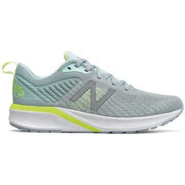 New Balance RunningW870 B - 778091 50 grau