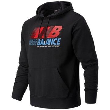 New Balance SweatshirtsMT03508 - 819910-60 -