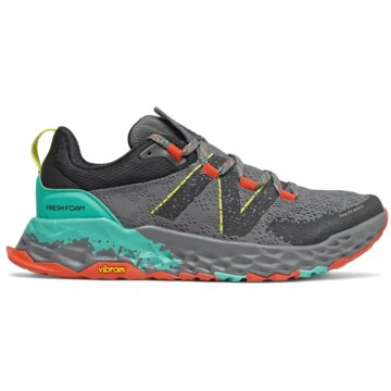 New Balance RunningFRESH FOAM HIERRO V5 D - 820671-60 12 grau
