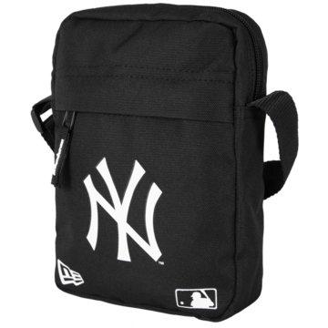 New Era UmhängetascheNew York Yankes Side Bag schwarz