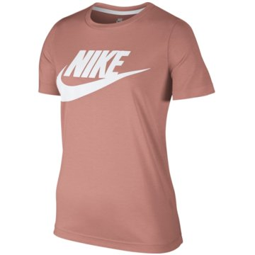 Nike T-ShirtsSportswear Essential T-Shirt lachs