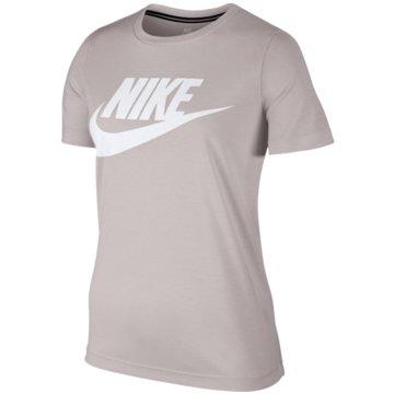 Nike T-ShirtsEssential T-Shirt Damen beige