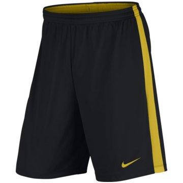 Nike Kurze HosenDry Football Shorts schwarz
