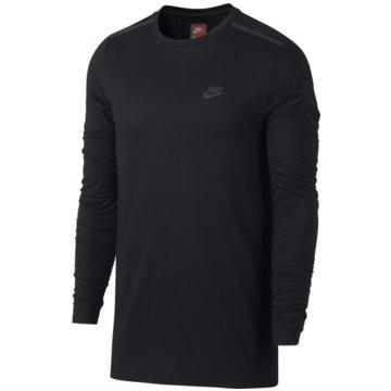 Nike SweaterSportswear Bonded Long Sleeve Top -