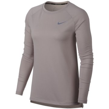 Nike LangarmshirtTailwind Long-Sleeve Running Top rosa